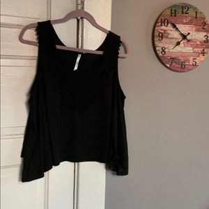 Women's  L. O. L. Collection top. Size XXL.